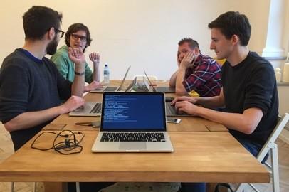 Toptal Coworking Day: Krakow - Apr 26, 2017