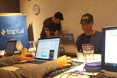 Toptal Coworking Day: Florianopolis - Apr 27, 2017