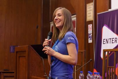 ACM Celebration of Women in Computing - Apr 25–26, 2017