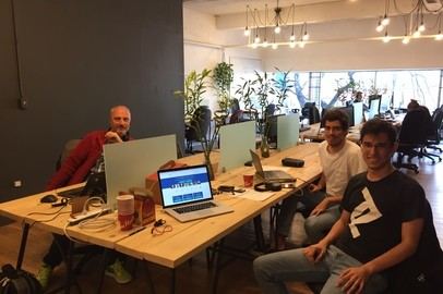 Toptal Coworking Day: Vancouver - Apr 28