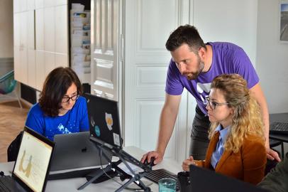 Toptal Coworking Day: Zagreb - Apr 27, 2017