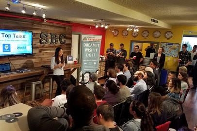 Toptal Road Trip USA: San Francisco Top Talks - Apr 26, 2017