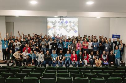 WordCamp Porto Alegre 2017 - May 6, 2017