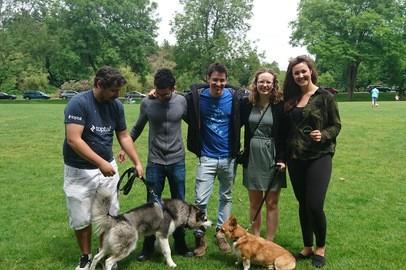 Toptal Global Family Week: Picnic in Stanley Park - Jun 17