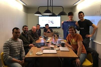Toptal Coworking Day: Sydney - Sep 1