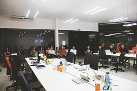 Challenges and advantages of being an independent developer - Feb 20, 2014