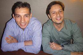 Toptal Porto Alegre Inaugural Event - Apr 23, 2014