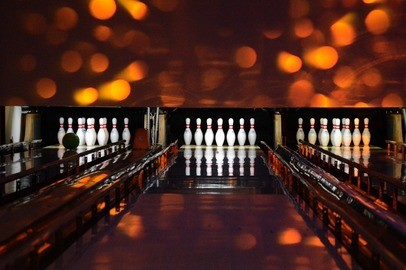 Bowling night out in Zagreb - Jul 10, 2015