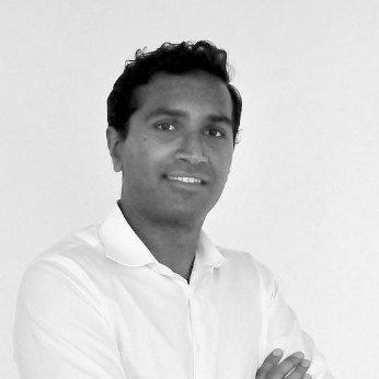 Rajeev Jeyakumar