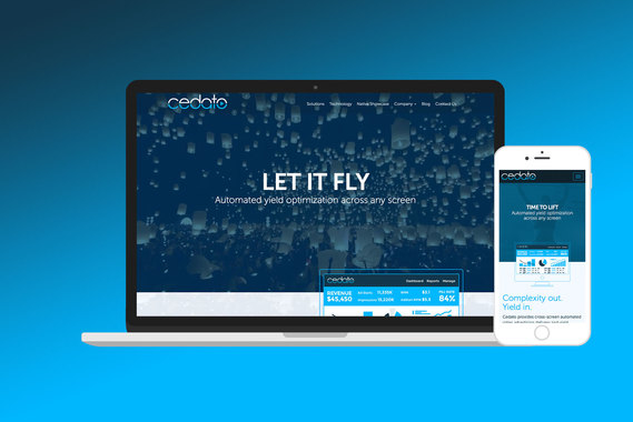 Cedato | Responsive Website Design, WordPress Development, and Branding