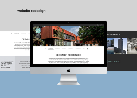Nova Consultants, Inc. - Website Redesign Proposal