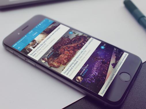 Social App for Travelers