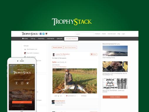 TrophyStack