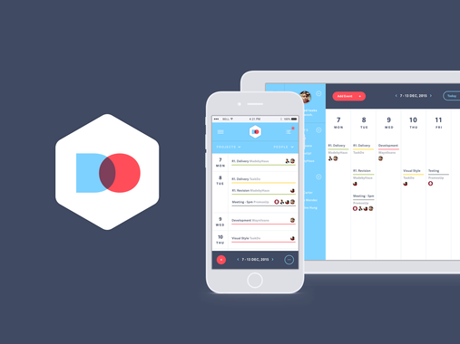 TaskDo - Branding & Visual Proposal