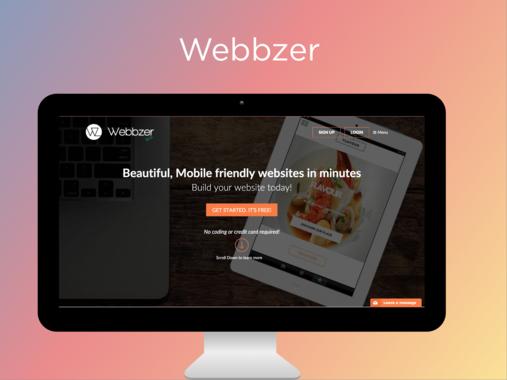 Webbzer