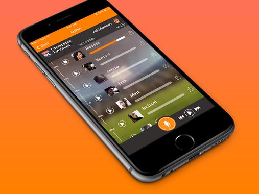 Kikast | Sports App