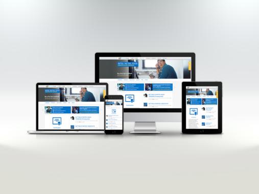 Intel Retail Online Certification Program