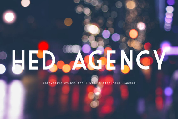 Hed Agency