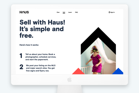 Haus Design Consultation