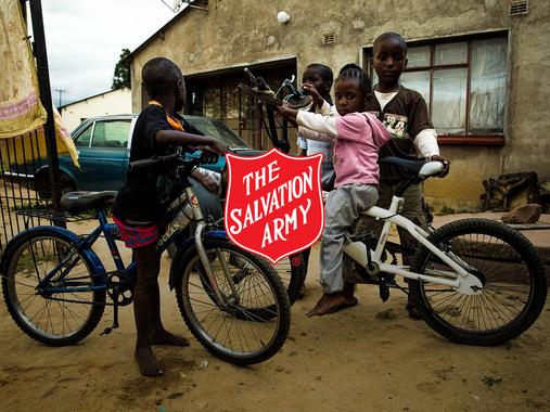 Salvation Army TV