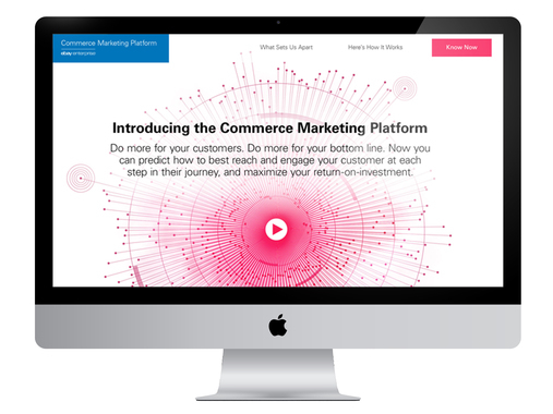Commerce Marketing Platform  |  eBay Enterprise: Website + Campaign