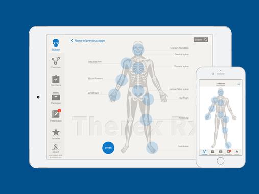 TheRex ™ App