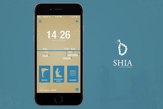 Shia Companion