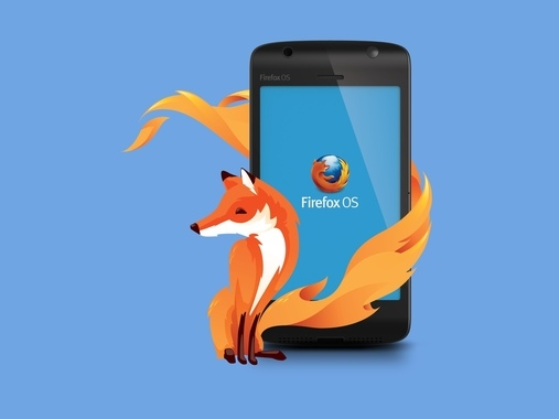 Firefox OS: UX Design