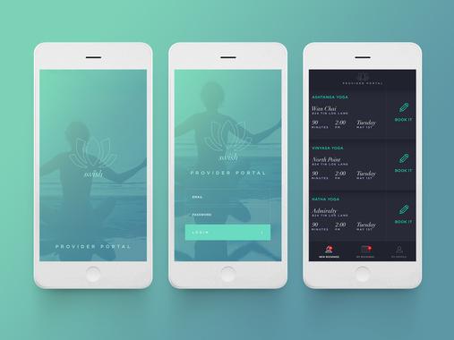 Swish App