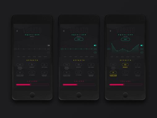 VBRATO App
