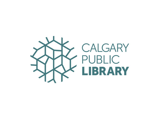 Calgary Public Library – Rebrand