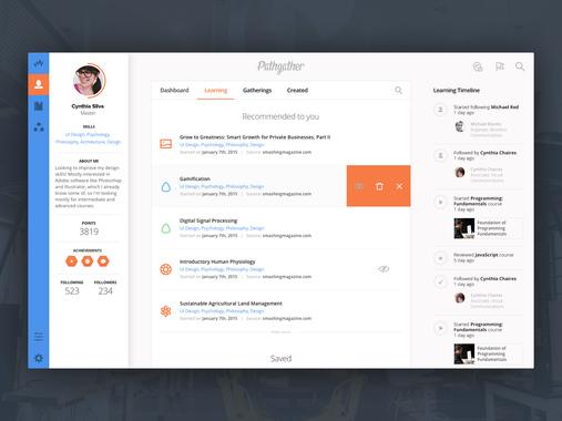 PathGather Educational Platform
