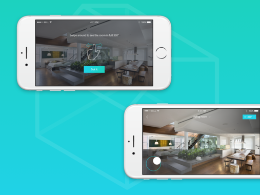 Property Mobile App