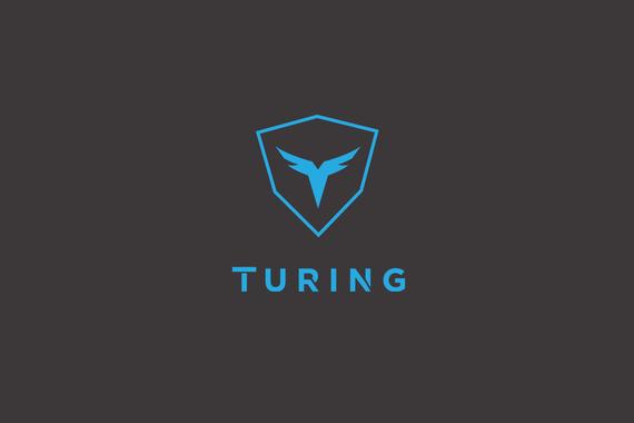 Turing | Branding
