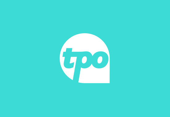 TPO – Global Brand Redesign