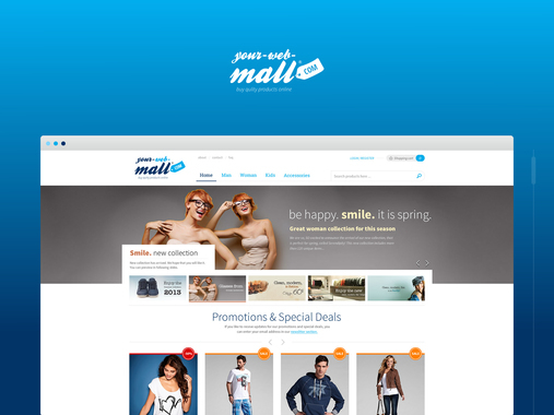 Your Web Mall