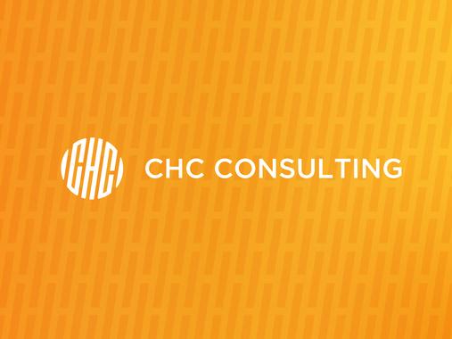 CHC CONSULTING - Identity Design, Web Design