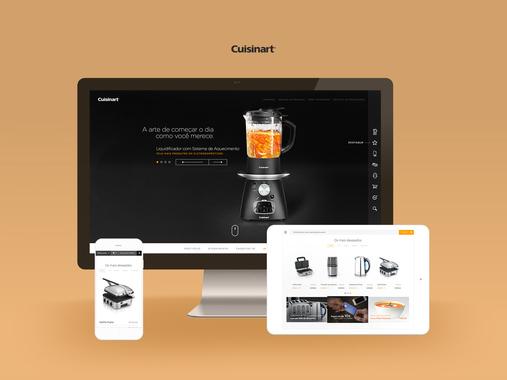 Cuisinart Online Shop