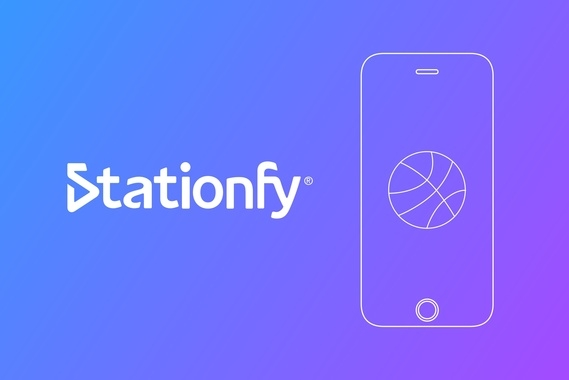 Stationfy | Social Sports App and Web