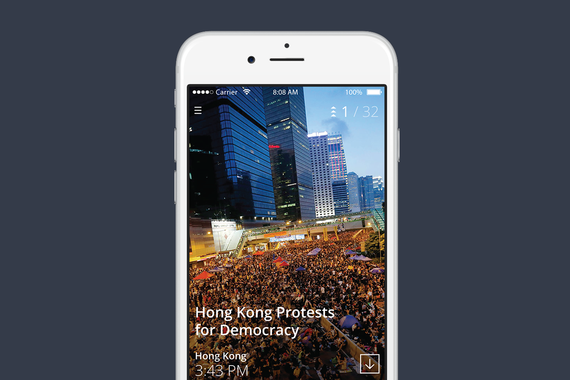 Live News - Mobile App