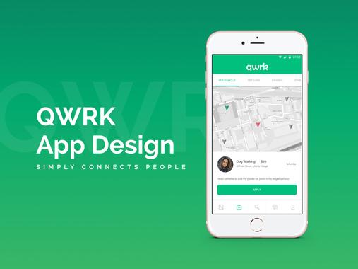App Design | Job Posting Platform