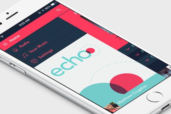 Echo Music Player