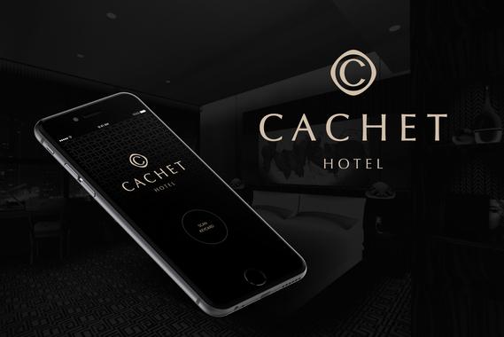 Cachet