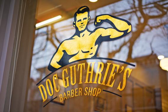 Doc Guthrie's