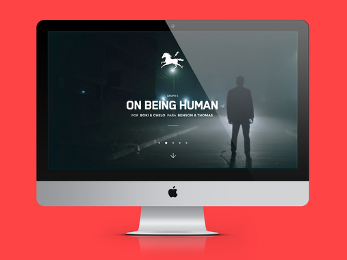 Oriental Films Website