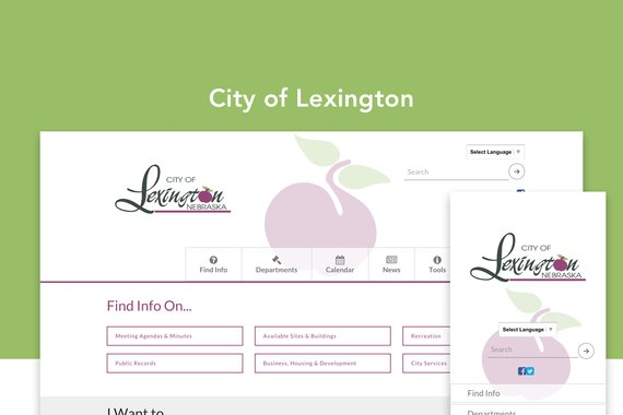 City of Lexington