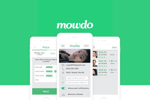 Mowdo