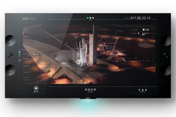NASA Centralized Remote Capture System