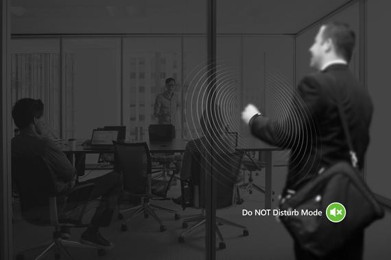 Microsoft Context Aware Meeting Agent