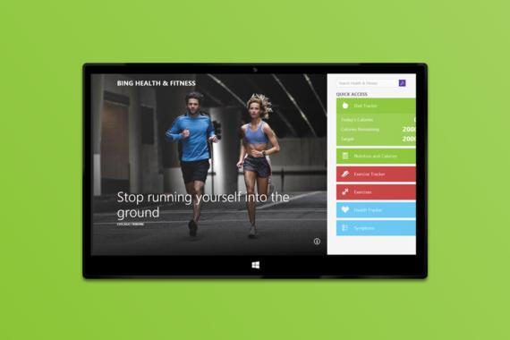 Bing Health